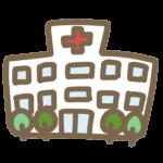 【闘病記】 検査入院